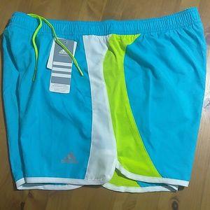 Pants - Adidas women's shorts Sz XL
